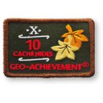 10 Hides Geo-Achievement Patch